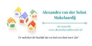 logo Alexandra van der Schot Makelaardij (1)